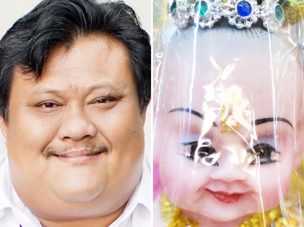 Thanom aka Tom, Chiang Mai